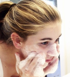 The Dangers Of Washing Your Face With Deodorant Soap By Lavish Skin - Call Us On 03 5762 8404