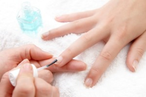 How To Repair Brittle Breaking Nails By Lavish Skin - Call Us On 03 5762 8404