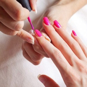 """The Answer To """"But My Nails Won't Grow!"""" By Lavish Skin - Call Us On 03 5762 8404"""