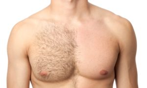 Nervous About Getting Your Chest Waxed? Don't Be!
