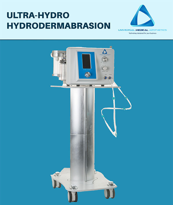 Hydrodermabrasion machine-Lavish Skin Therapy Clinic-hydro dermabrasion-beauty salon benalla-03 5762 8404